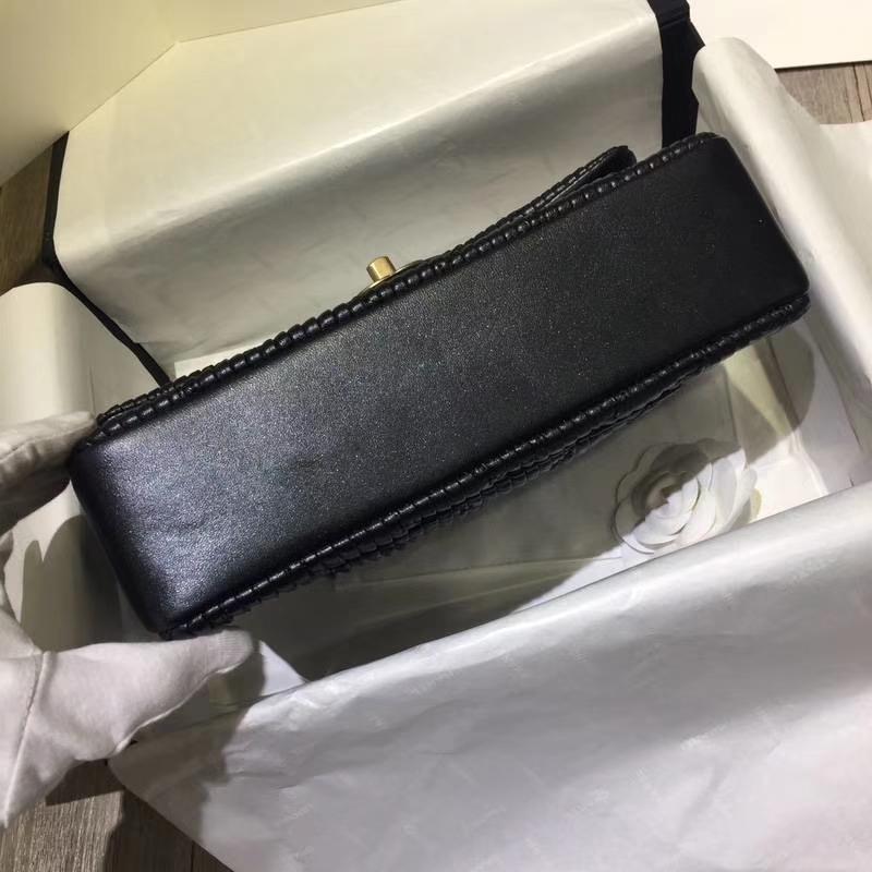 Chanel 香奈儿 Chanel Classic Flap 25CM 进口小羊皮