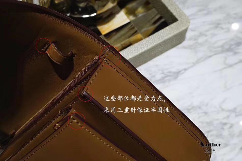 Celine 思琳 最新版本 box豆腐包 24cm 焦糖色百搭永远不会出错的色号