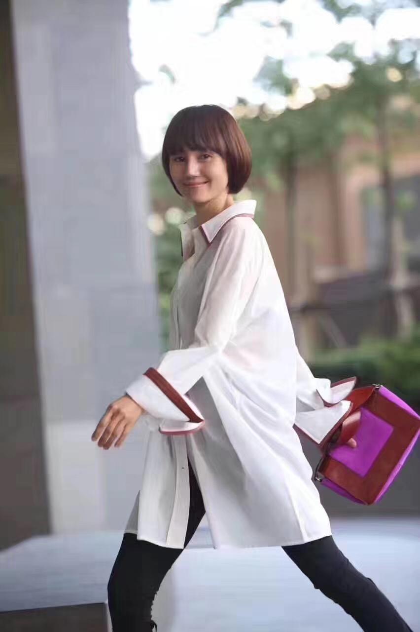 Celine 思琳 Frame 包轻容量大颜值还高  人手必备的网红包